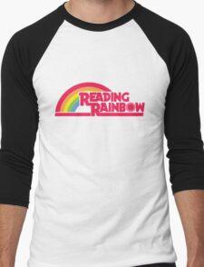 Reading Rainbow shirt – Netflix, LeVar Burton Men's Baseball ¾ T-Shirt