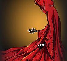 Crimson King by crookedspoon