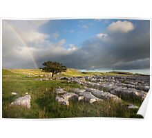 Hope In The Dales Poster