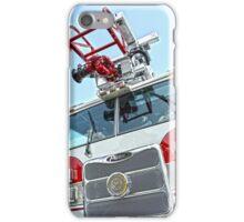 Pierce Ladder iPhone Case/Skin
