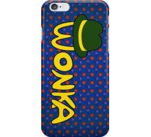 Wonka Marshmallow iPhone Case/Skin