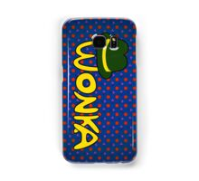 Wonka Marshmallow Samsung Galaxy Case/Skin