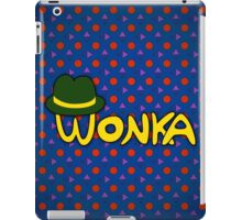 Wonka Marshmallow iPad Case/Skin