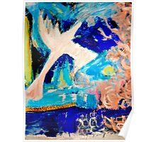 Flight for Hope Poster