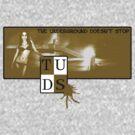 TUDS Part II by satterflOw