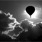 Ballooning by Quasebart