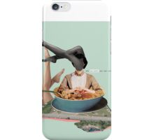 About Last Night iPhone Case/Skin