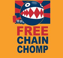 Free Chain Chomp Funny T-Shirt & Hoodies Unisex T-Shirt