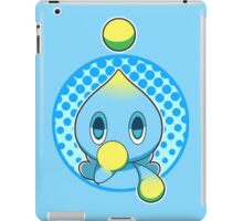 Neutral Chao Child iPad Case/Skin