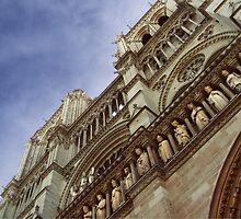 Notre Dame by Linda Hardt