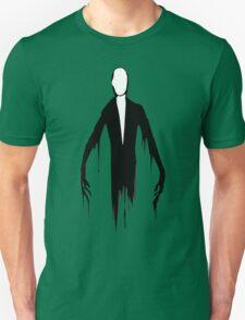 Slenderman slender man creepypasta geek funny nerd T-Shirt