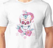 Max's Skull PJs - Episode 3 Unisex T-Shirt
