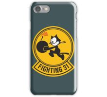 VF-31 iPhone Case/Skin