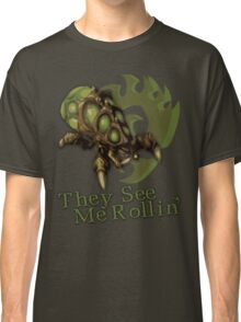 Baneling Bust! Classic T-Shirt