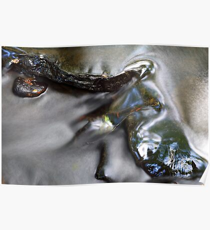 Melted Poster