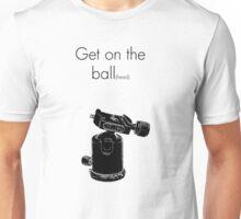 Ball head Unisex T-Shirt