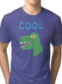 Vincent Adultman's Son's Shirt Tri-blend T-Shirt
