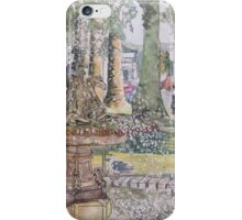 Devonport, Auckland, New Zealand  iPhone Case/Skin