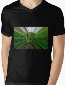 Vineyard Mens V-Neck T-Shirt
