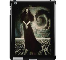 The Awe, 2011 iPad Case/Skin