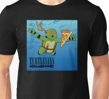 Turtlevana: Ninjamind Unisex T-Shirt