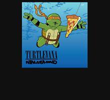 Turtlevana: Ninjamind Unisex T-Shirt