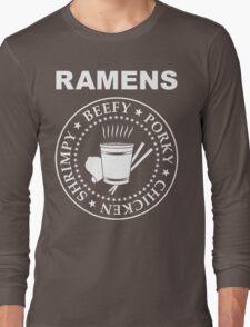 The Ramens Long Sleeve T-Shirt