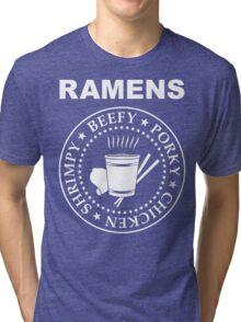 The Ramens Tri-blend T-Shirt