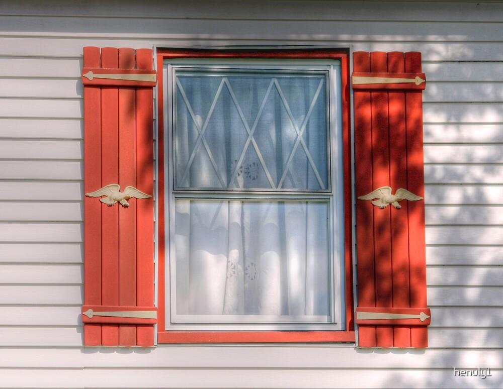 window design by henuly1