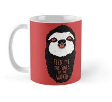 Evil Sloth Mug
