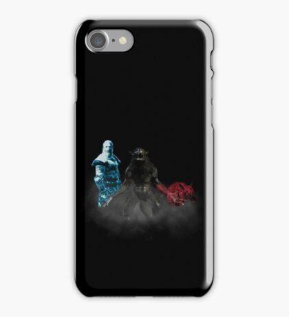 For Kodlak! iPhone Case/Skin