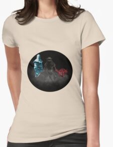 For Kodlak! Womens Fitted T-Shirt
