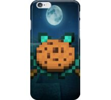 Cookie Warrior iPhone Case/Skin