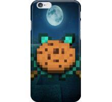 Cookie Warrior iPhone Case/Skin
