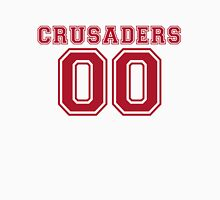 Crusader Jersery Replica - Red Unisex T-Shirt