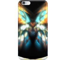 Apricot Wings iPhone Case/Skin