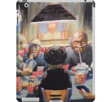 The Placebo Eaters iPad Case/Skin