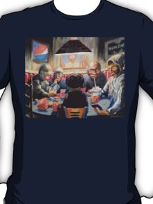 The Placebo Eaters T-Shirt
