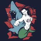 Shut The Shark Up by AJ Paglia