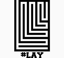 EXO Lay 'Overdose' Logo Unisex T-Shirt