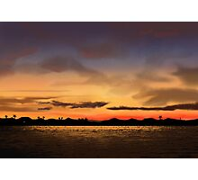 West Palm Beach Photographic Print