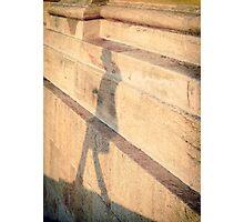 Shadow  Photographic Print