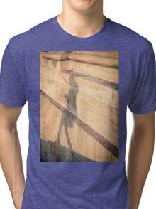 Shadow  Tri-blend T-Shirt