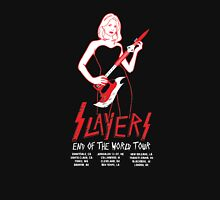 Slayers:End of the World Tour T-Shirt