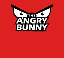 Angry Bunny Abstract Unisex T-Shirt