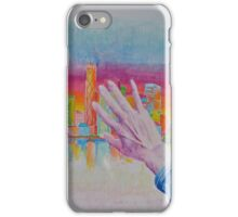 view from brooklyn iPhone Case/Skin