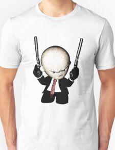 Agent 47 - Hitman Unisex T-Shirt