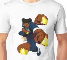 Battlemasterz presents...The Triangular Fist Unisex T-Shirt