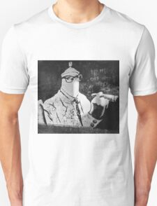 Step into my office  T-Shirt