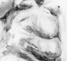 Big Mama (Saville Study) by ErikaNicole